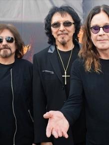 Confira aqui o que Ozzy Osbourne e seus amigos pediram para o camarim