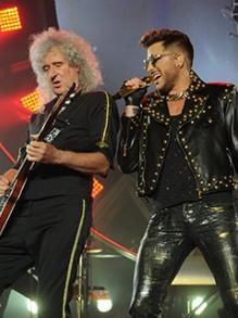 Queen + Adam Lambert preparam novo DVD. Veja teaser, capa e tracklist