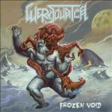 Weresquatch - Frozen Void