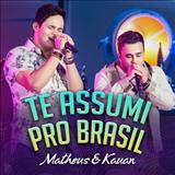 Matheus & Kauan - Te Assumi Pro Brasil - Single Na Praia 2