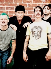 Red Hot Chili Peppers lança clipe de animação da música Sick Love