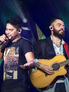 show Jorge e MateusSão Paulo/SP