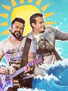 Marcos e Belutti lançam clipe da música inédita 'Solteiro Apaixonado'