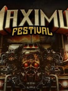 Vai ao Maximus Festival? Os ingressos começam a ser vendidos hoje