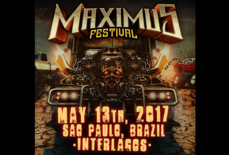 foto: 1 - Vai ao Maximus Festival? Os ingressos começam a ser vendidos hoje