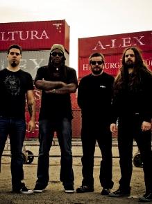 Sepultura lança clipe para a faixa 'Phantom Self' do novo disco