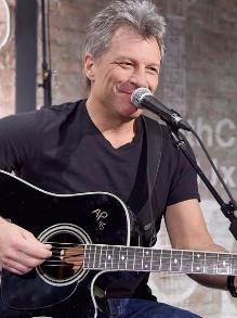 Bon Jovi lança clipe da faixa 'Born Again Tomorrow'. Assista aqui