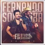 Fernando e Sorocaba - É De Dar Inveja