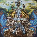 Sepultura - Phantom Self (Single)