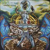 Sepultura - I Am the Enemy (Single)