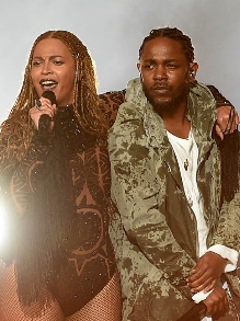 Sai line-up do Festival Coachella (USA) que terá Beyoncé e Kendrick L.