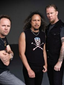 Metallica libera vídeo de participação em programa de radio da BBC