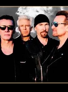 U2 sai em turnê para comemorar os 30 anos do disco 'The Joshua Tree'