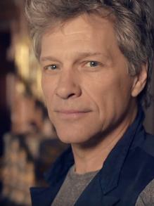 Bon Jovi lança mais um clipe. Assista