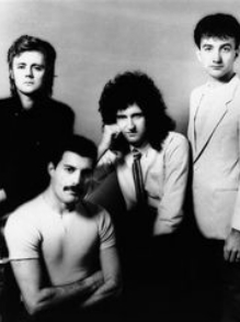 Queen libera o lyric video de 'I Want It All'. Assista aqui