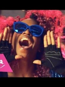 Karol Conka e as atletas do vôlei lançam o incrível clipe 'O Rolê é Nosso'