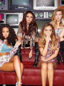 Little Mix lança clipe da nova música de trabalho 'touch'