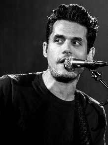 John Mayer libera três músicas inéditas, Escute aqui