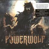 Powerwolf - Blessed & Possessed (Tour Edition) Cd1