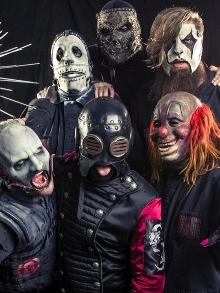 Slipknot lança clipe oficial de 'Killpop' com imagens gravadas pelos fãs
