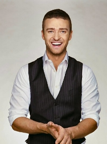 Justin Timberlake é indicado pela primeira vez ao Oscar