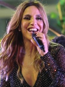 show Ivete Sangalo - Concha Acústica do Teatro Castro Alves - Salvador/BA - 27/01/2017Salvador/BA
