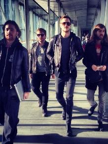 Imagine Dragons libera faixa inédita: 'Belever'. Escute aqui