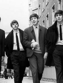 É louco pelos Beatles? Veja o documentário nos cinemas do Brasil