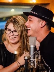 Safadão e Marília M lançam clipe da música 'Ninguém é de ferro'
