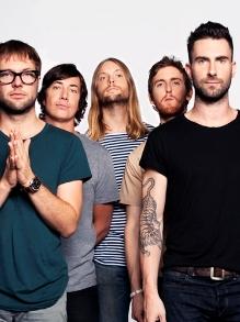 Maroon 5 lança música inédita. Escute aqui 'Cold'