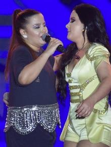 show Maiara & MaraísaSanta Rita Do Sapucaí/MG