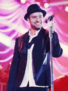 Justin Timberlake, Skank, Nile Rodgers confirmados no Rock in Rio 2017