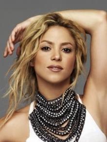 Lana Del rey, Ally Brooke (F Harmony) e Shakira têm novidades. Veja aqui