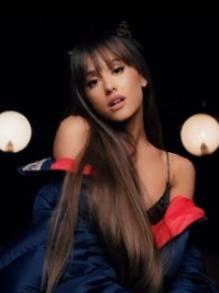 Ariana Grande lança clipe cheio de pegação da música Everyday