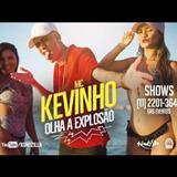 MC Kevinho - Olha a Explosão