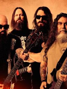 Slayer faz homenagem aos fãs brasileiros. Veja aqui o que rolou