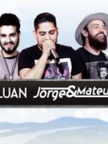 VillaMix Festival anuncia shows com Luan, Jorge e Mateus, Safadão e mais