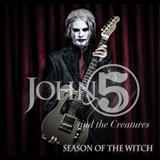 John 5 - John 5 And The Creatures - Season Of The Witch