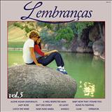 Novelas - Lembranças - Vol 5 (Top Tape)