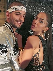 Maluma vem ao Brasil participar de shows da Anitta