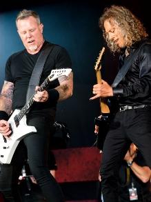 Metallica se encontrará com fãs no Lolla. Veja como e confira os shows