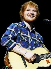 Ed Sheeran participará da série Games of Thrones. Saiba tudo aqui