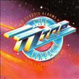ZZ Top - Tres Hombres & Fandango CD2