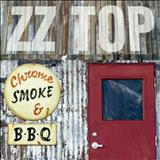 Arrested For Driving While Blind - Chrome, Smoke & Bbq 2Cd