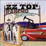 Arrested For Driving While Blind - Rancho Texicano - The Very Best Of Zz Top 1Cd