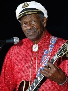 Morre Chuck Berry, um dos ícones do rock. Relembre seus sucesos