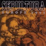 Sepultura - Europe 1991