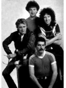 Essa é para os fãs: jogo de tabuleiro do Queen. Saiba tudo aqui