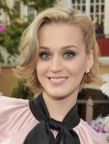 Katy Perry divulga prévia de música inédita. Veja aqui