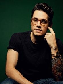 John Mayer libera música inspirada na ex-namorada Katy Perry